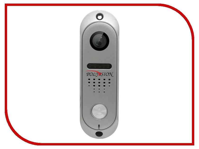Вызывная панель Polyvision PVP-L9 v.7.6 Silver цены онлайн
