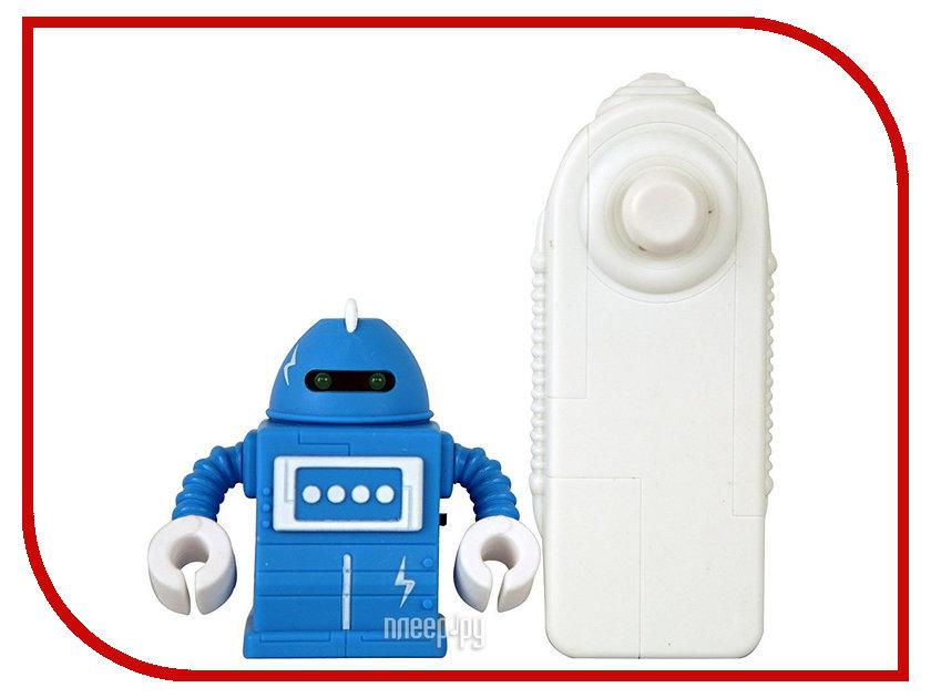 Радиоуправляемая игрушка Zibits Шокс 30435