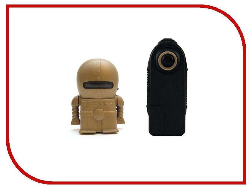 Радиоуправляемая игрушка Zibits Альфа-7 30436