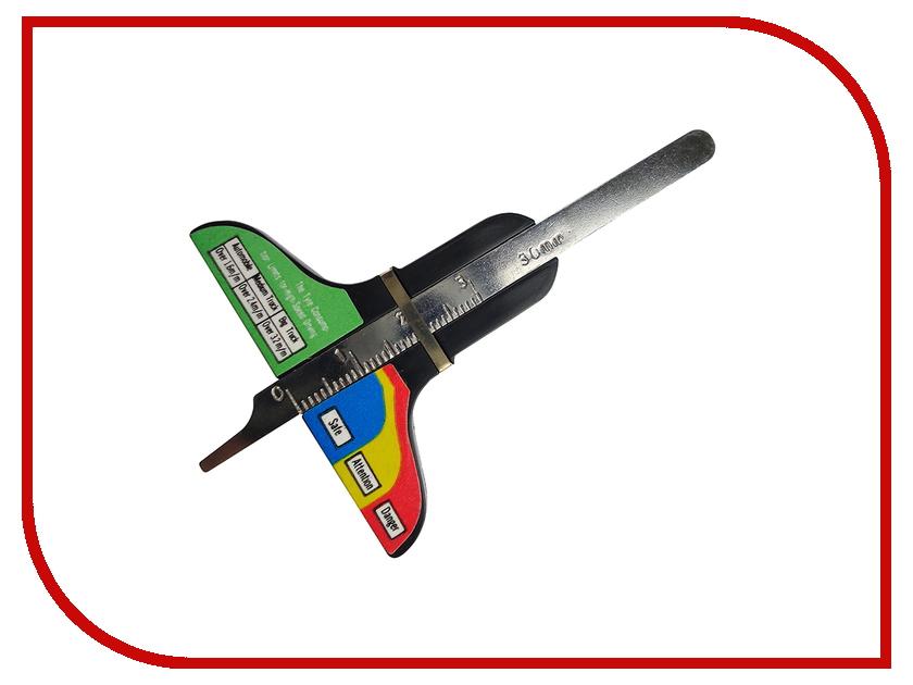 Аксессуар МАСТАК 240-00001 - приспособление для измерения глубины протектора