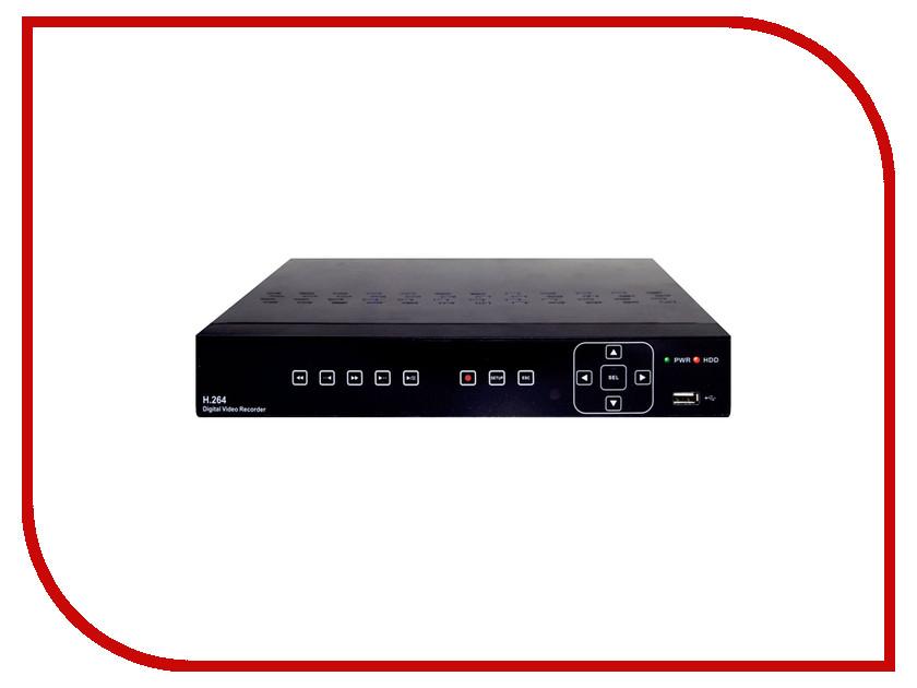Видеорегистратор MicroDigital MDR-AH4590E
