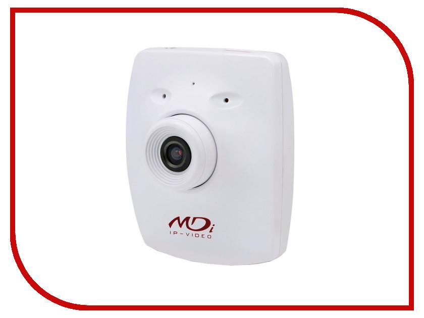IP камера MicroDigital MDC-N4090