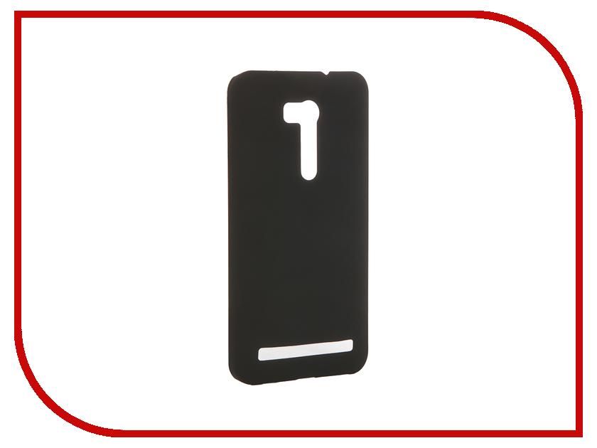 Аксессуар Чехол Asus Zenfone Go ZB551KL / G550KL Go TV SkinBox Shield 4People Black T-S-AZB551KL-002<br>