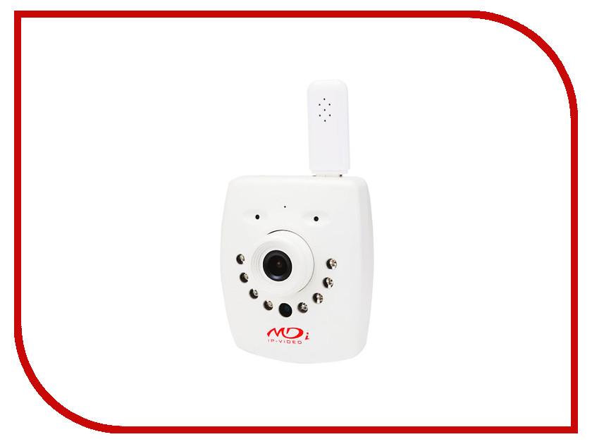 IP камера MicroDigital MDC-N4090W-8<br>