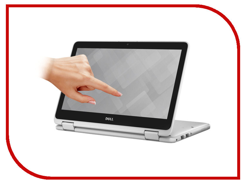 Ноутбук Dell Inspiron 3168 3168-8773 (Intel Pentium N3710 1.6 GHz/4096Mb/500Gb/No ODD/Intel HD Graphics/Wi-Fi/Bluetooth/Cam/11.6/1366x768/Touchscreen/Windows 10 64-bit) nokia 3310 ta 1030 синий смартфон