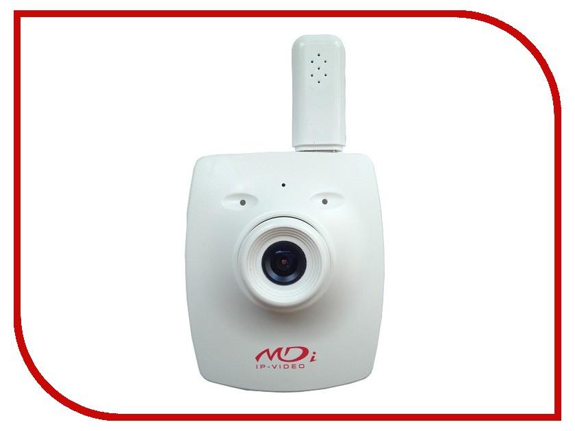 IP камера MicroDigital MDC-N4090W<br>