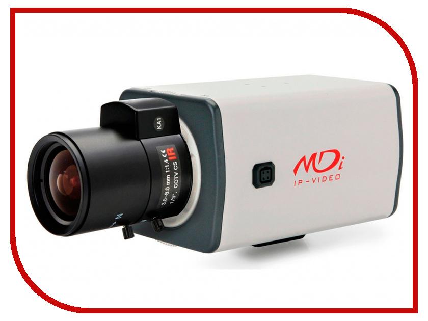 IP камера MicroDigital MDC-N4090WDN<br>