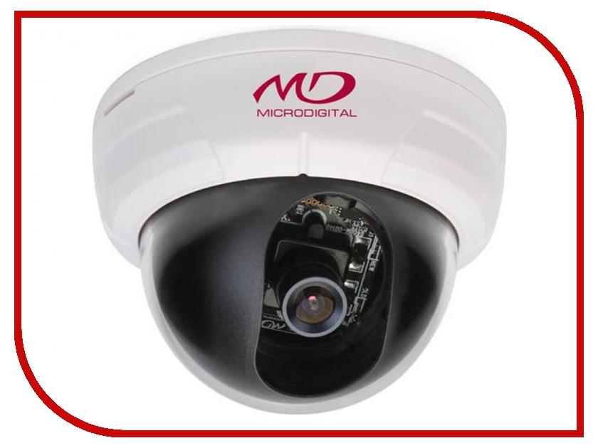 IP камера MicroDigital MDC-L7290F