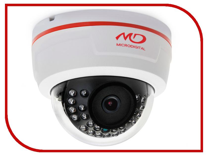 IP камера MicroDigital MDC-L7290FTD-24<br>