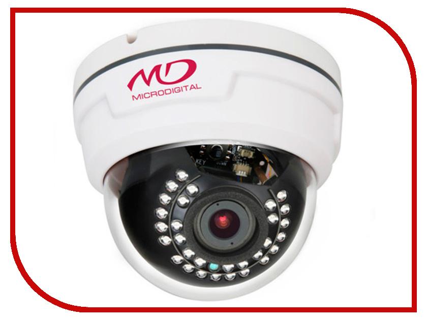 IP камера MicroDigital MDC-L7290VTD-30 стоимость