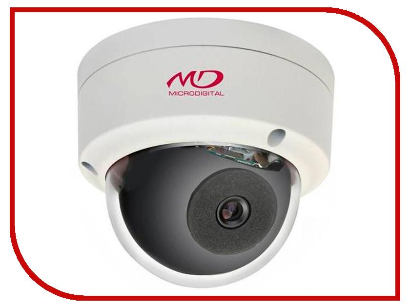 IP камера MicroDigital MDC-N7290FDN<br>
