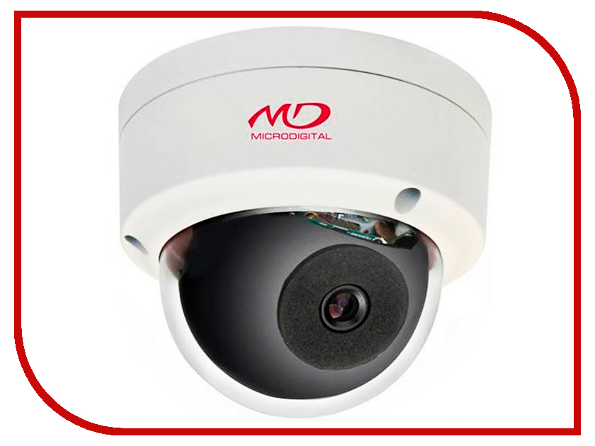 IP камера MicroDigital MDC-L8290F<br>