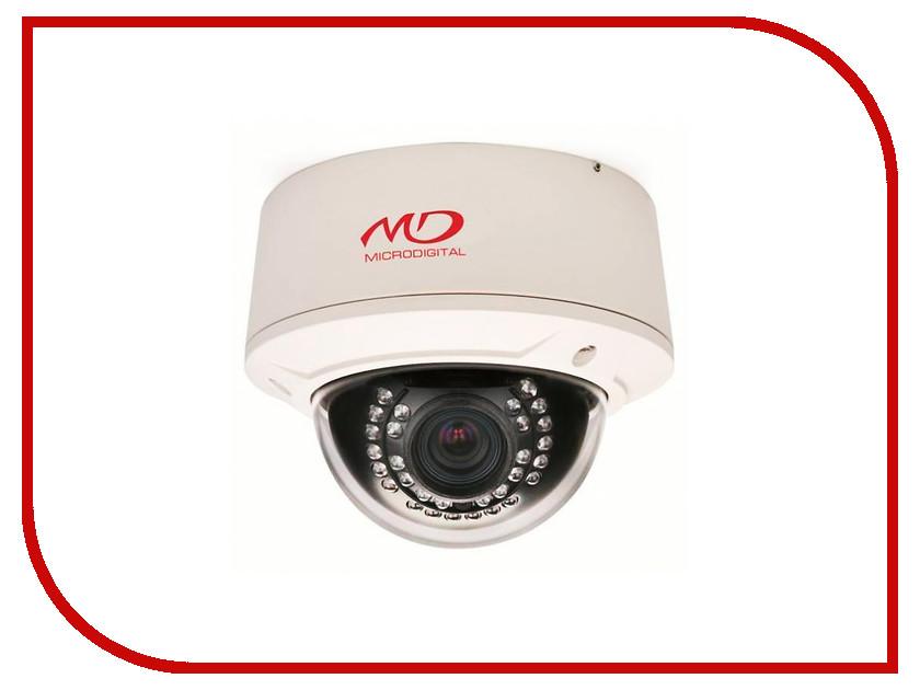 IP камера MicroDigital MDC-L8290VTD-30H<br>
