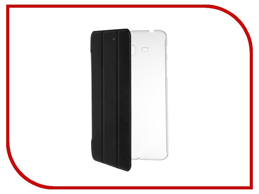 Аксессуар Чехол Samsung Galaxy Tab A 7.0 SM-T285 ProShield Slim Case Black P-P-ST285