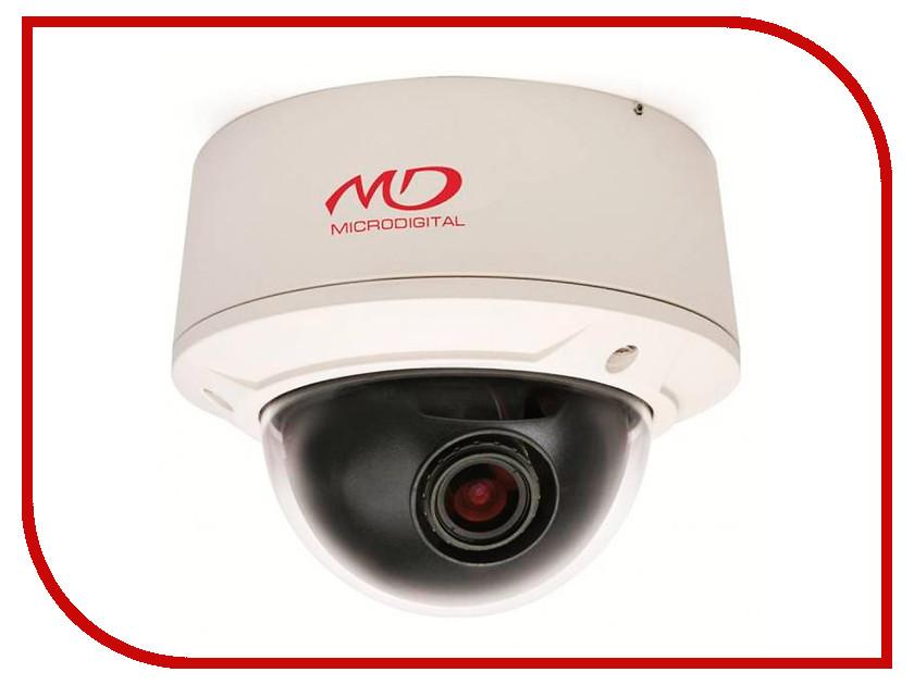 IP камера MicroDigital MDC-N8290TDN-H<br>
