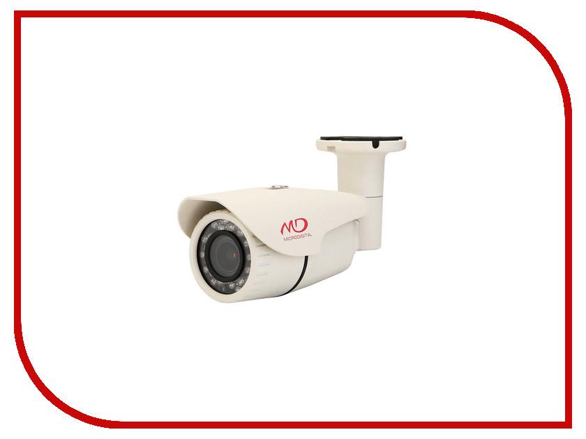 IP камера MicroDigital MDC-N6290FTN-24H<br>