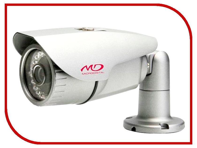 IP камера MicroDigital MDC-N6290TDN-36H<br>