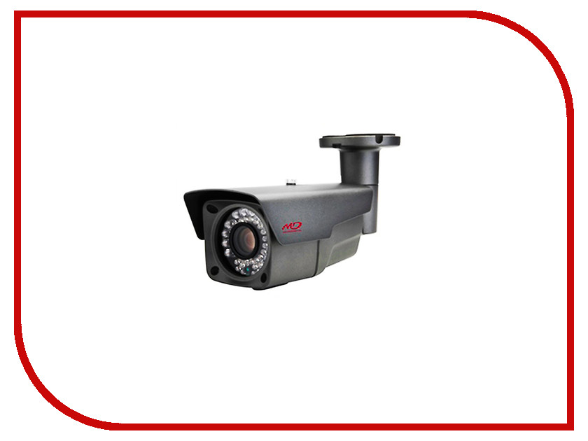 IP камера MicroDigital MDC-N6290WDN-42HA<br>
