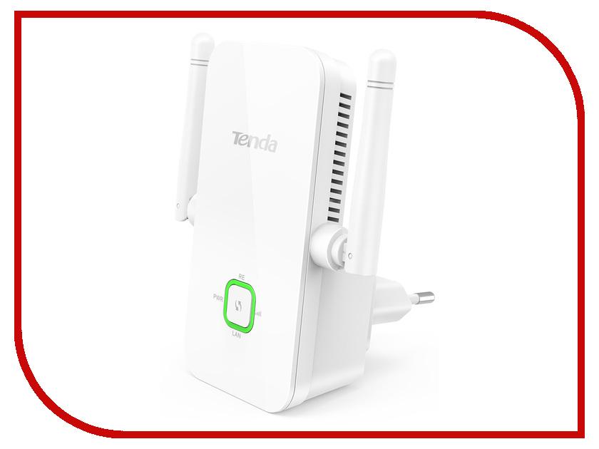Wi-Fi усилитель Tenda A301 wi fi роутер tenda fh303
