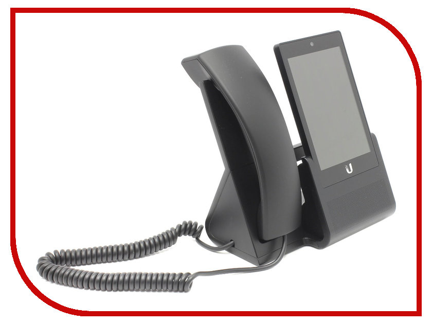 VoIP оборудование Ubiquiti UniFi VoIP Phone Pro