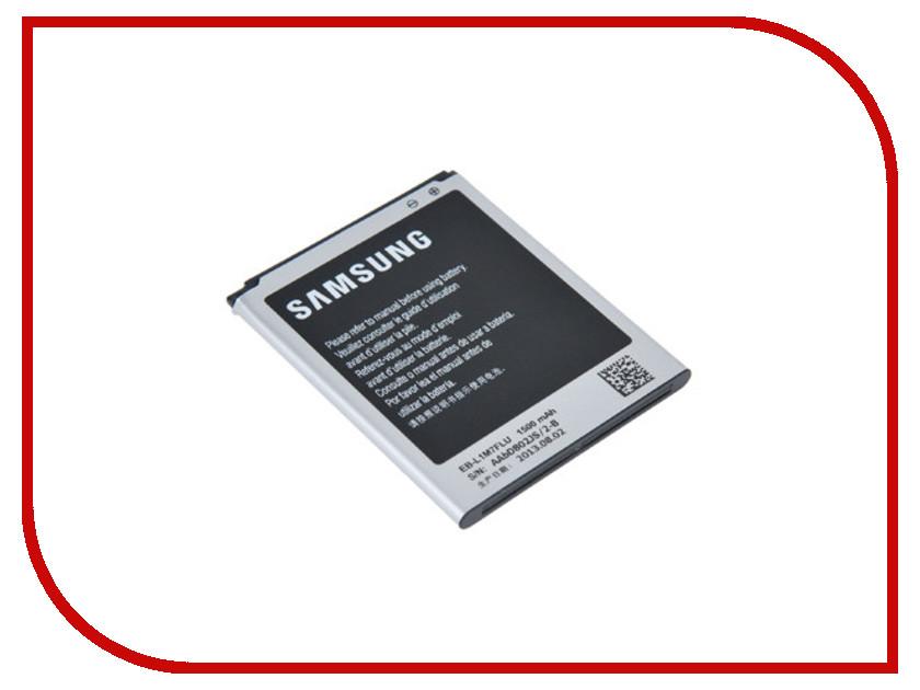 Аксессуар Аккумулятор Samsung i8190 Galaxy S3 mini EB-F1M7FLUCSTD<br>