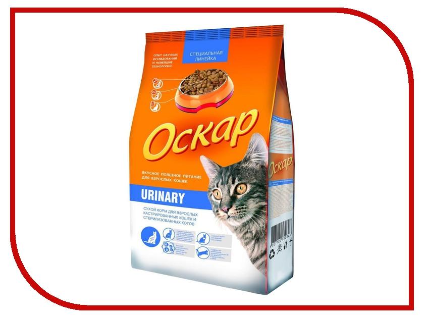 Корм Оскар Urinary 10kg 14204 для кошек<br>