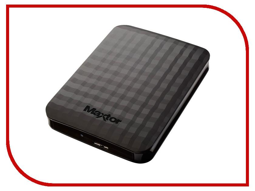 Жесткий диск Seagate Maxtor 2Tb USB 3.0 STSHX-M201TCBM жесткий диск 2tb seagate st2000nm0045