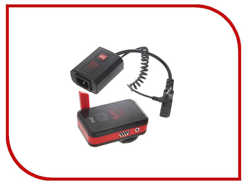 Аксессуар Falcon Eyes FlashHunter 2.4 RFS-AC16 - радиосинхронизатор