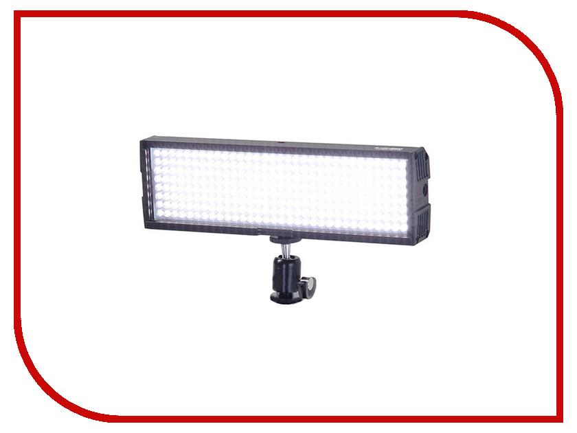 Накамерный свет GreenBean LuxMan 256 LED luxman c 900u