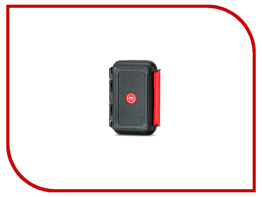 Футляр HPRC 1300 Black A1300MB<br>