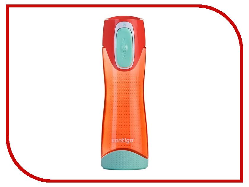 Бутылка Contigo Swish Orange contigo0618<br>