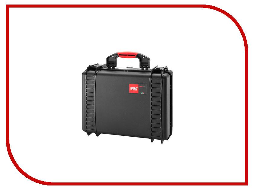 Дорожная сумка HPRC 2460C Black A2460C