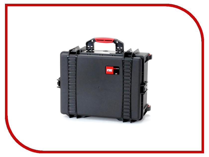 Дорожная сумка HPRC 2600CW Black A2600CW
