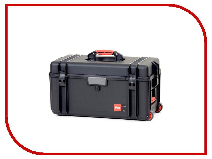 Дорожная сумка HPRC 4300CW Black A4300CW
