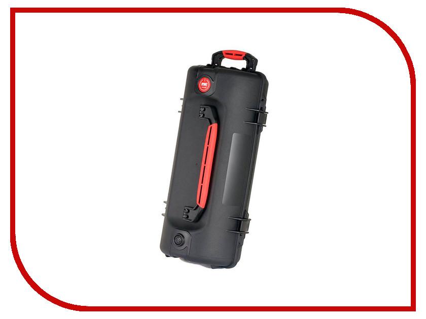 Дорожная сумка HPRC 6200TRI Black A6200TRI