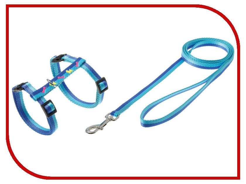 Акссесуар V.I.Pet Собачки-косточки Blue 80-2861<br>