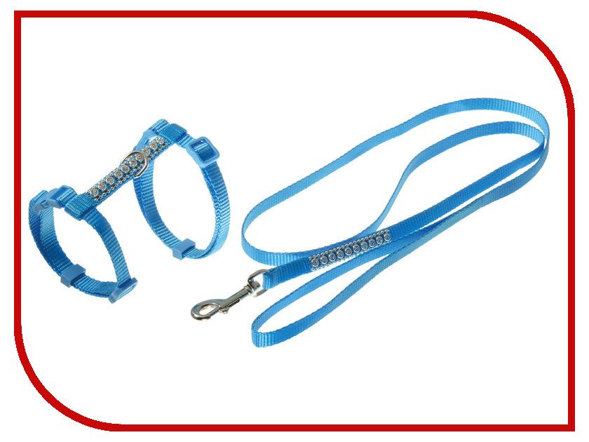 Акссесуар V.I.Pet Blue 80-0359<br>