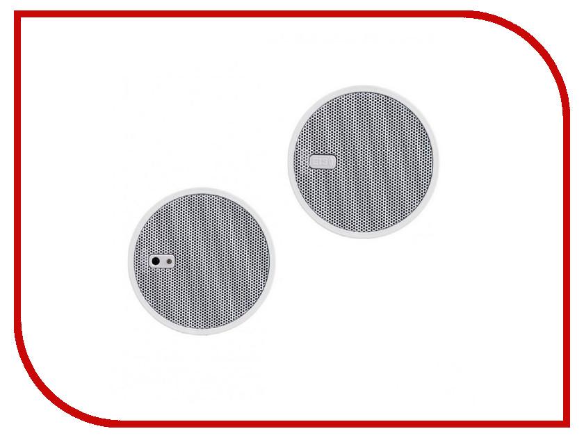 Встраиваемая акустика KBSound Bluetooth 2.5 White 52605