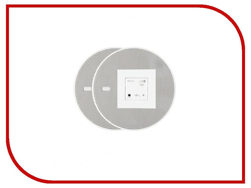 Встраиваемая акустика KBSound Bluetooth 5 White 52606<br>