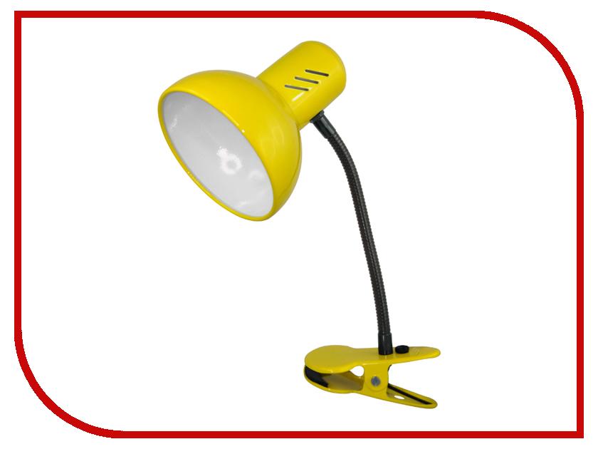 Лампа Ультра Лайт MT2077C_ру Прищепка Yellow<br>