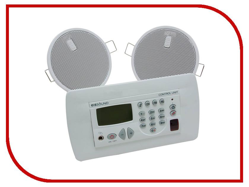 встраиваемая акустика speakercraft asm56601 Встраиваемая акустика KBSound Premium White 40102