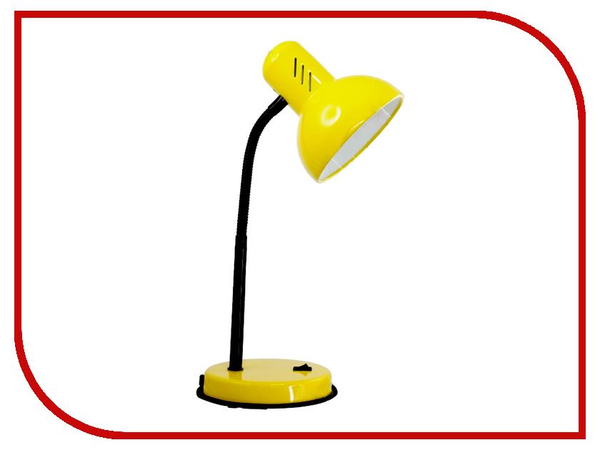 Лампа Ультра Лайт MT2077A_ру Yellow