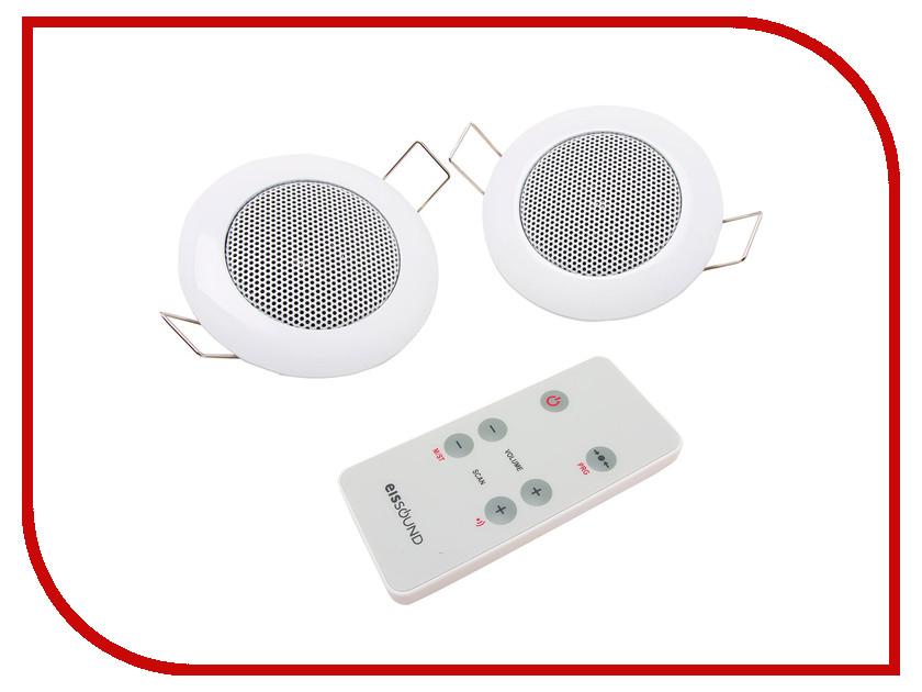 Встраиваемая акустика KBSound Basic White 40404<br>