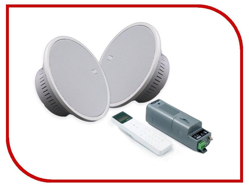 Встраиваемая акустика KBSound iSelect 5 White 50304<br>