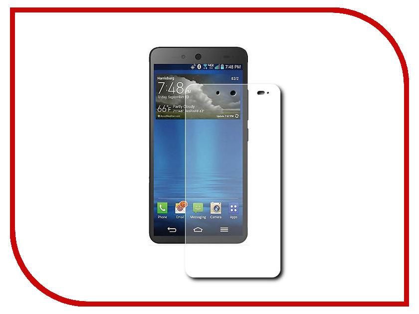 Аксессуар Защитная пленка APPLE iPad mini 4 LuxCase суперпрозрачная 81230