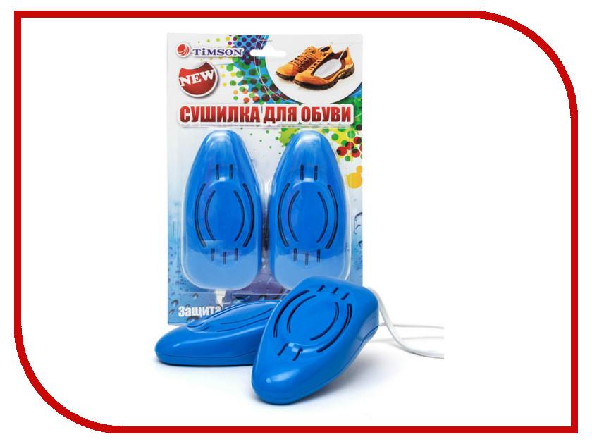 Электросушилка для обуви TiMSON 2426