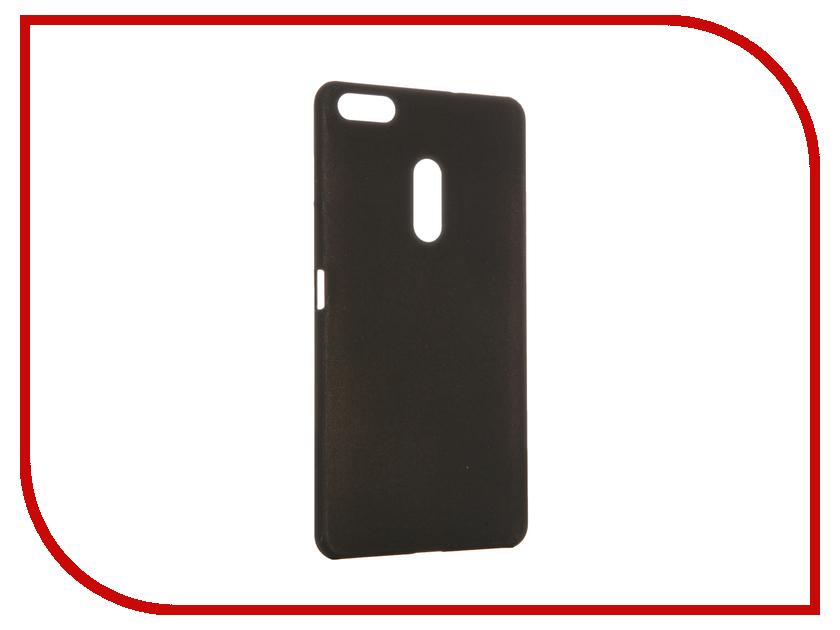 Аксессуар Чехол ASUS ZenFone 3 Ultra ZU680KL DF Soft-touch aSlim-18