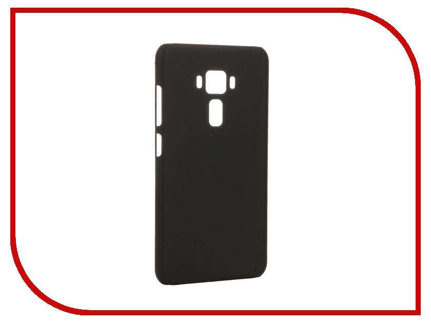 Аксессуар Чехол ASUS ZenFone 3 ZE552KL DF Soft-touch aSlim-17