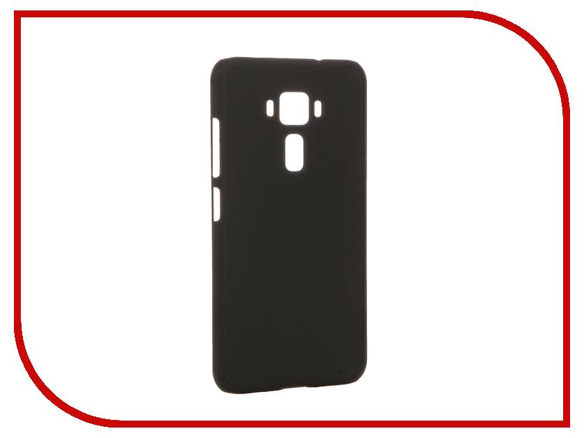 Аксессуар Чехол ASUS ZenFone 3 ZE520KL DF Soft-touch aSlim-16<br>