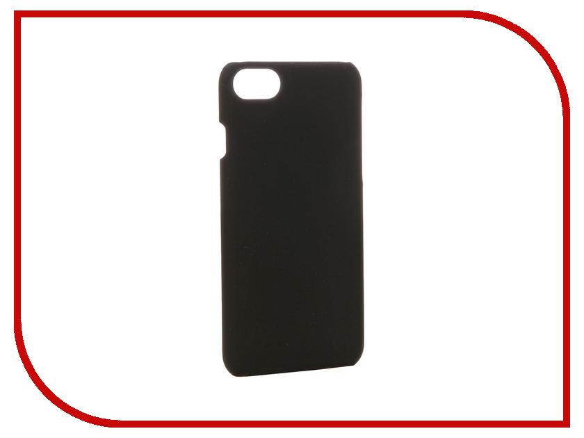 Аксессуар Чехол DF Soft-touch для APPLE iPhone 7 iSlim-05